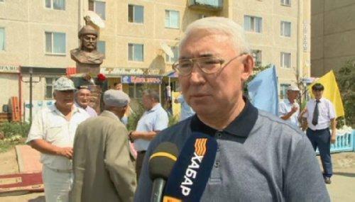 Экс-акима нашли мертвым в Усть-Каменогорске. Предположительно, его убило молнией