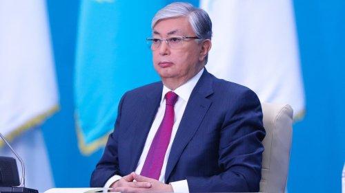 Токаев рассказал о законе, разрешающем официальные демонстрации в стране