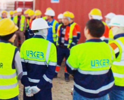 Казахстанская группа Urker  готова вложить   600 млн рублей в новый производственный проект в России