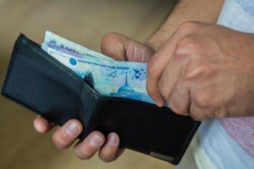 Заработная плата в Казахстане выросла за год на 10,5%