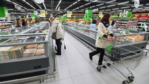 В России осенью появится новая маркировка продуктов, пишут СМИ