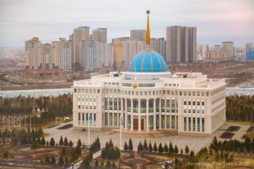 Токаев освободил от должности заместителя председателя КНБ