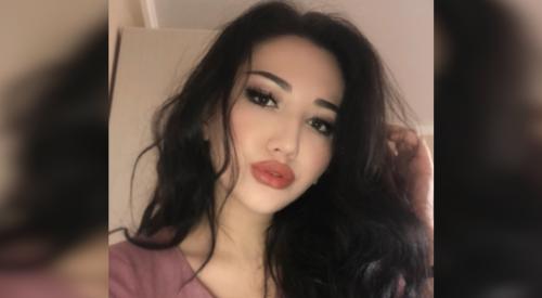 Пропавшая студентка с татуировкой дракона нашлась в Алматы