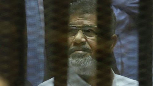 Мухаммед Мурси. Бывший президент Египта умер в зале суда