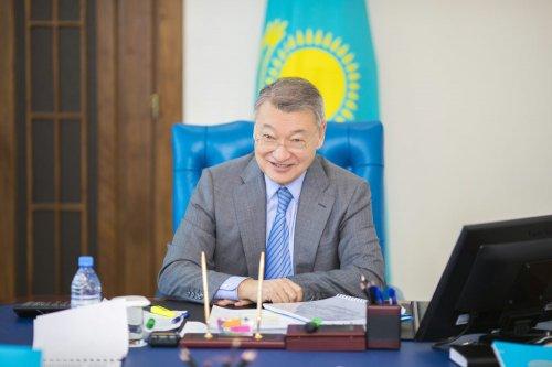 В ВКО депутаты дали согласие, чтобы главой региона остался Даниал Ахметов