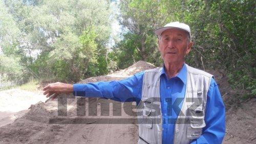 «Вандализм проектный и производственный». Специалист-геолог о расширении русел рек в Актюбинской области