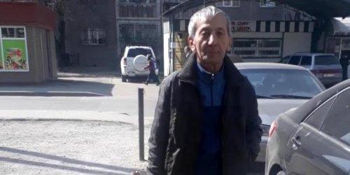 Почти неделю родные ищут пропавшего мужчину в Алматы