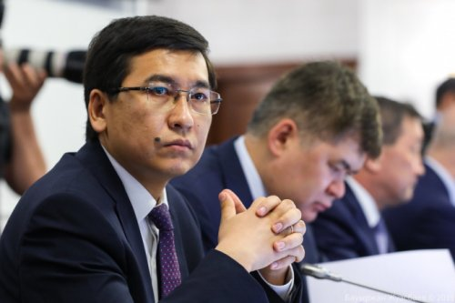 Новый министр образования хочет отказаться от рейтинга школ по итогам ЕНТ