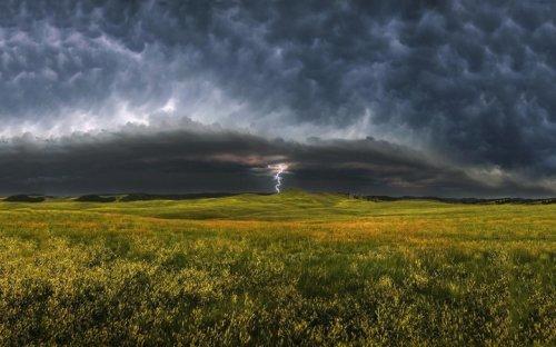 Синоптики рассказали о погоде в Казахстане 19 июня