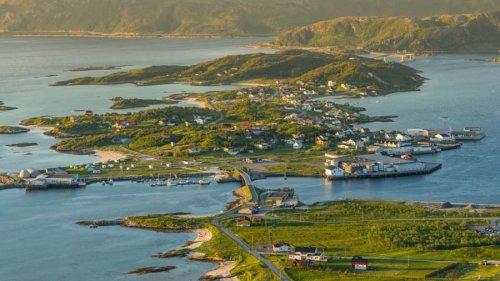 В Норвегии может быть создана первая в мире «зона без времени»