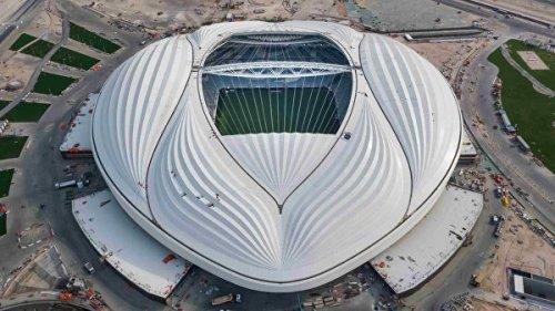 СМИ: ФИФА после задержания Платини может лишить Катар чемпионата мира