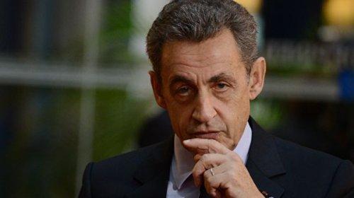 Саркози предстанет перед судом по делу о коррупции, сообщили СМИ
