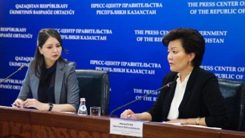 Госбюджетный портал социальных услуг заработает в Казахстане