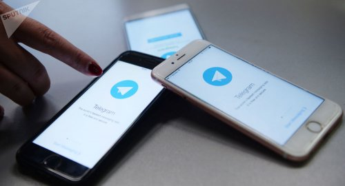 В Telegram появится геочат для общения людей, находящихся рядом