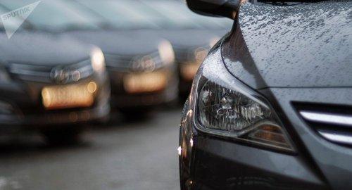 Автопарк в Казахстане стареет, нужны доступные кредиты - сенатор