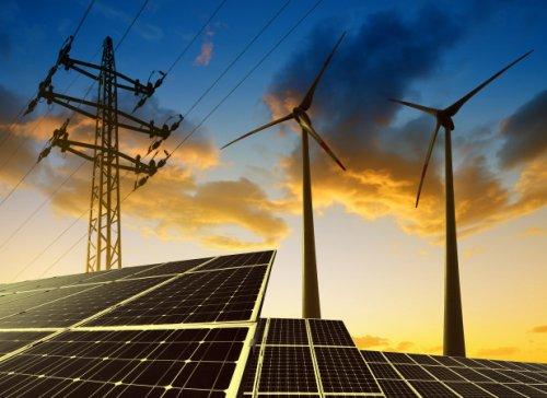Еще 10 объектов возобновляемых источников энергии введут в Казахстане до конца года сегодня, 15:46 57