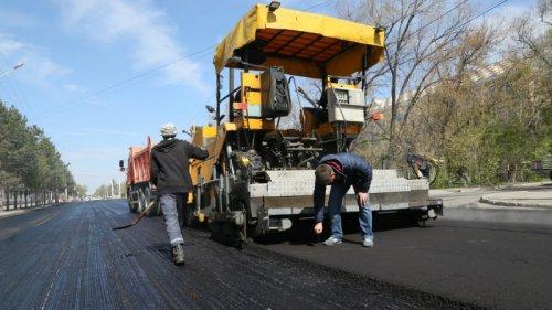 Как развивается сеть дорог в Акмолинской области