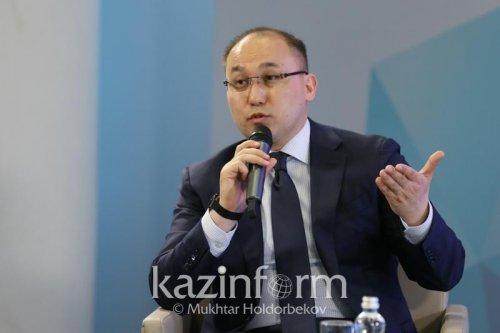 Кадровые назначения в Правительстве прокомментировал Даурен Абаев