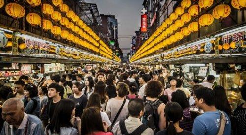 Китай перестанет быть самой густонаселенной страной планеты