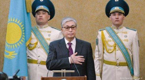 Токаев утвердил план по реализации предвыборных обещаний