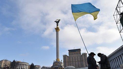 Украинский вице-премьер предупредил об угрозе нового майдана