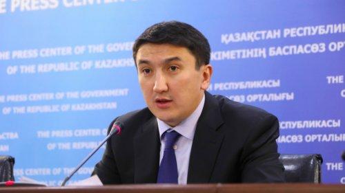 Магзум Мирзагалиев вылетел в Актобе по поручению Токаева