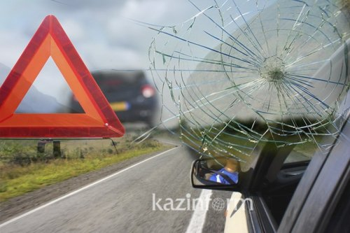 Шесть казахстанцев пострадали в ДТП в Узбекистане
