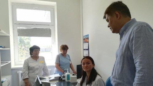 Биртанов обрушился с критикой на областных акимов
