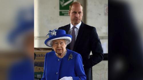 Нашествие крыс вынудило Елизавету II уехать из Букингемского дворца