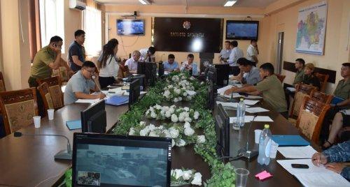 Взрывы в Арыси: в полиции завели уголовное дело