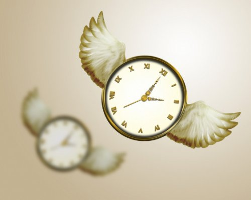 Физики объяснили, почему с возрастом время течет быстрее