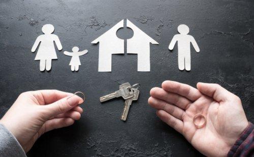 Разводящихся для получения АСП многодетных родителей будут лишать выплат