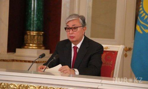 Токаев переименовал Тарановский район в Костанайской области