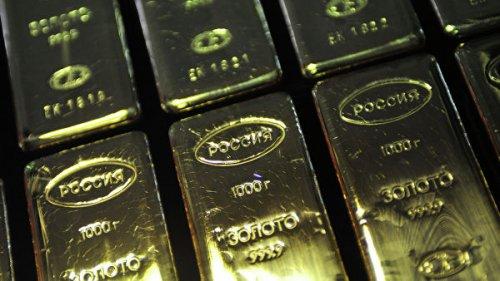 Золото в ближайшее время будет дорожать, считают эксперты