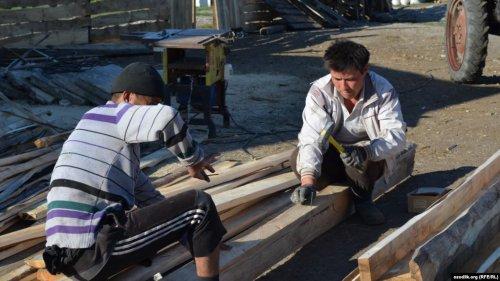 20 граждан Узбекистана попали в трудовое рабство в Алматинской области