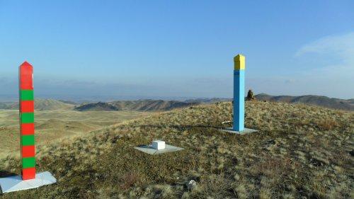 Правила упрощенного пересечения казахстано-российской границы будут изменены