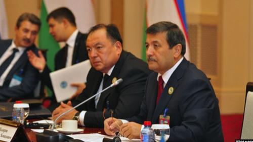 Бывшего генпрокурора Узбекистана Рашида Кадырова приговорили к 10 годам тюрьмы