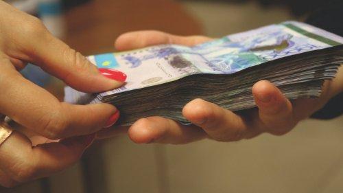 Министр финансов: Более 5 млн казахстанцев коснется списание беззалоговых кредитов