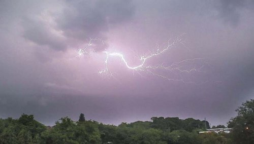 Прогноз погоды на  28 июня в Казахстане дали синоптики