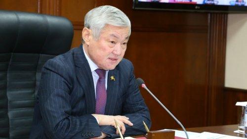 Сапарбаев призвал жителей Арыси не верить слухам и не поддаваться на провокации