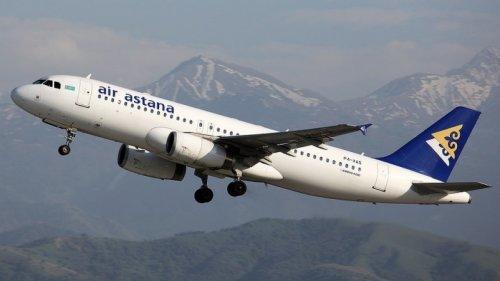 Самолет Эйр Астаны совершил вынужденную посадку в Москве