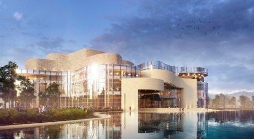Театр балета и Конгресс-центр построят в Алматы