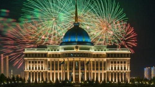 Бюджет на празднование Дня столицы сократили в три раза
