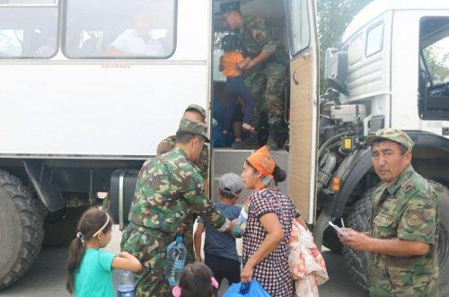 Более миллиарда тенге собрали казахстанцы   для пострадавших жителей Арыси