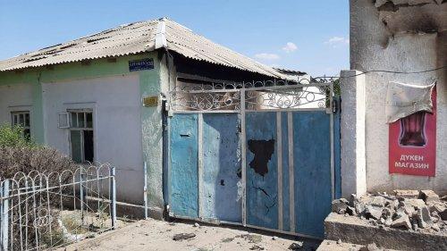 Капитального ремонта требуют около 7700 домов в Арыси