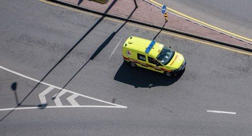 Шесть человек погибли в ДТП на трассе Караганда - Темиртау
