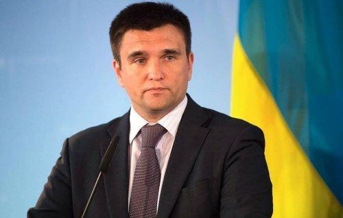 """Климкин назвал """"главную проблему"""" для Киева после возвращения России в ПАСЕ"""