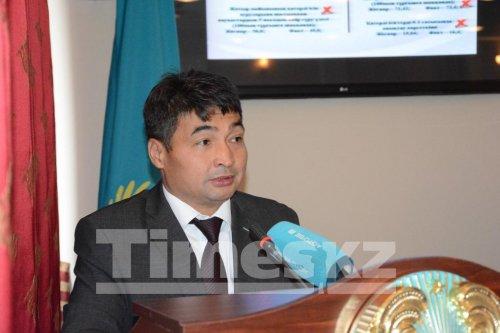 В Актюбинской области дефицит врачей. Молодые специалисты уезжают работать в другие регионы Казахстана