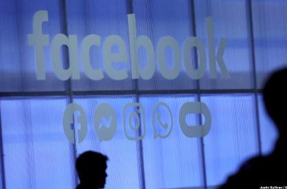 Facebook объявляет план действий по борьбе с дезинформацией