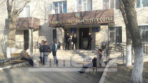 Еще одного администратора судов Актюбинской области осудили за те же нарушения, что и предшественника